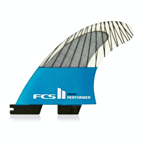 FCS II Performer Performance Core Carbon Thruster Fin