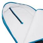 FCS Dayrunner 3DXFIT Funboard Surfboard Bag