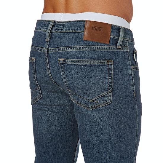 Vans V76 Skinny Jeans