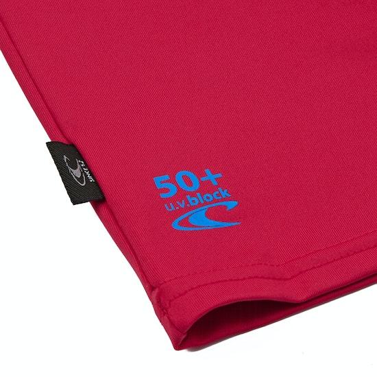 Licra Boys O'Neill Skins Short Sleeve