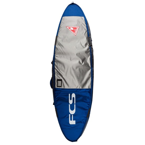 FCS Double All Purpose Surfboard Bag