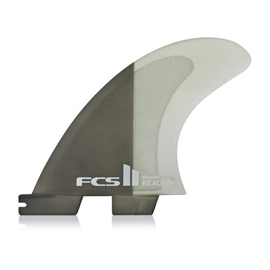 FCS II Reactor Performance Core Thruster Fin