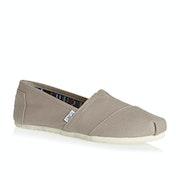 Toms Alpargata Womens Slip On Shoes