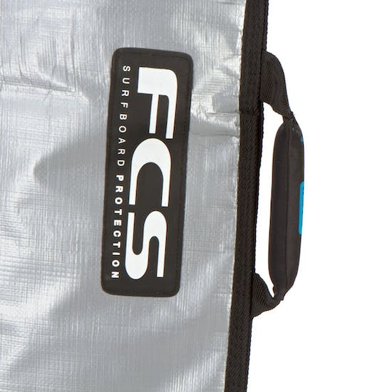 FCS Classic Shortboard Surfboard Bag