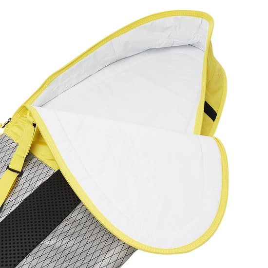 FCS Flight All Purpose Surfboard Bag