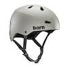 Bern Macon EPS Skate Helmet - Matte Sand
