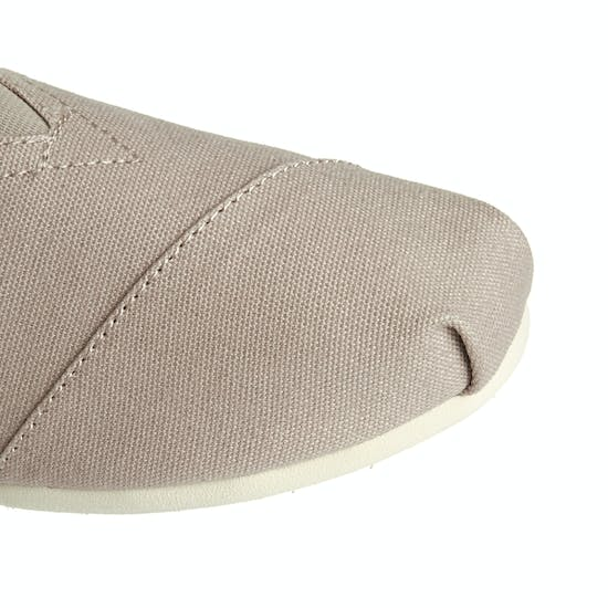 Toms Alpargata Womens Slip On Shoes