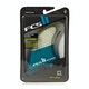 FCS II SUP Performer Performance Core Quad Retail Fin