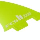 FCS II Carver Neo Glass Quad Rear Side Byte Fin