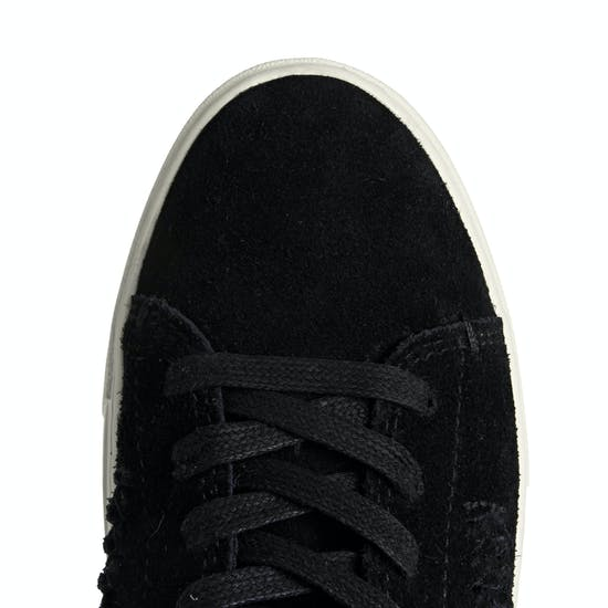 Toms Lenox Deconstructed Suede Womens Shoes