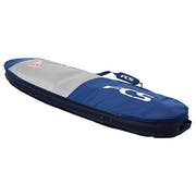 FCS Double Travel Funboard Surfboard Bag
