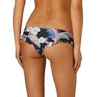 Rusty Island Moon Cheeky Bikini Bottoms