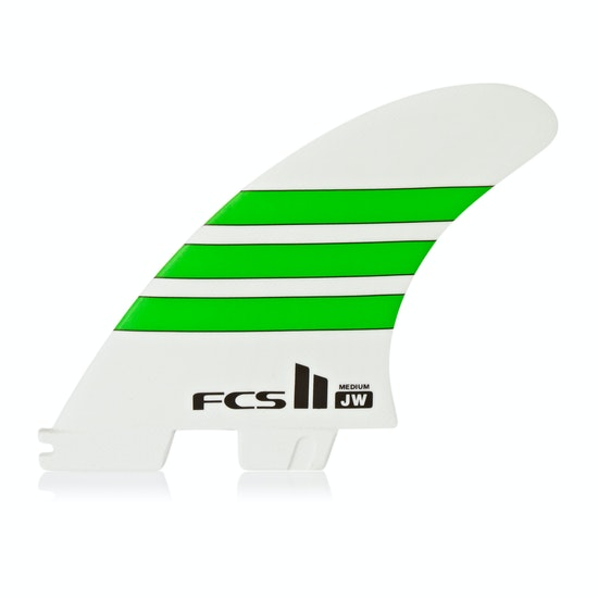 FCS II Julian Wilson Performance Glass Thruster Fin