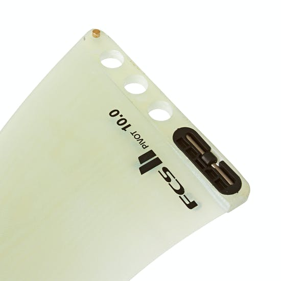 FCS II Pivot Performance Glass Longboard Fin