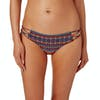 Volcom Seas The Day Cheeky Bikini Bottoms - Firecracker