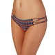 Volcom Seas The Day Cheeky Bikini underdeler