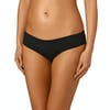 SWELL Cheeky Sporty Hot Bikini Bottoms - Black