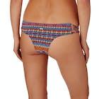 Volcom Seas The Day Cheeky Bikini Bottoms