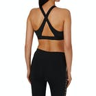 Seafolly Spice Temple High Neck Ladies Yoga Top
