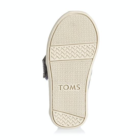 Calzado sin cordones Boys Toms Tiny Alpargata