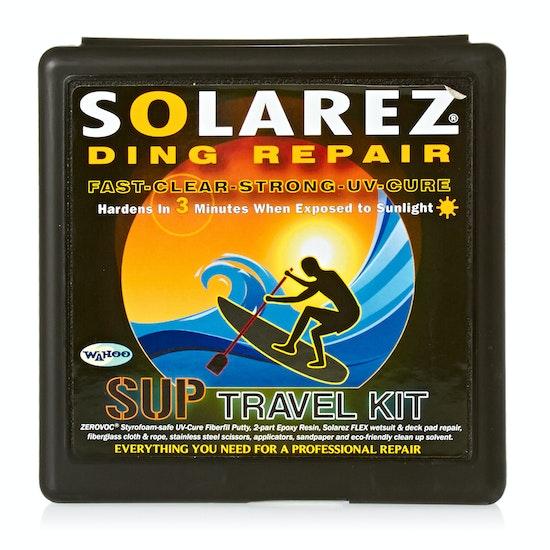 Solarez SUP Epoxy Pro Travel Surf Repair