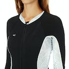 O'Neill Superlite Long Sleeve Booty Cut Ladies Rash Vest
