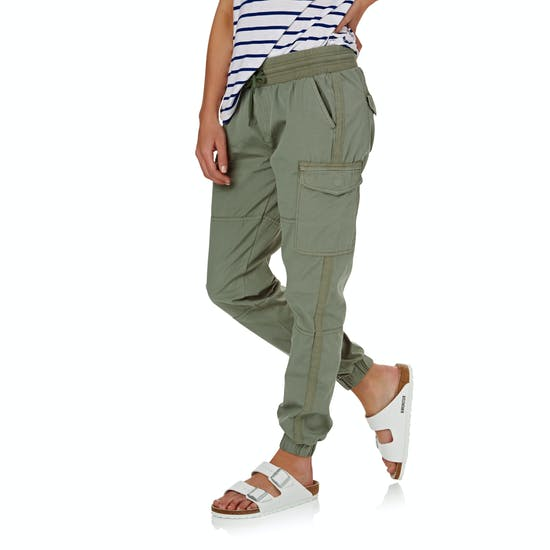 Pantalon Cargo Femme SWELL Essential