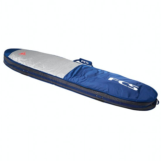 FCS Double Long Board Surfboard Bag