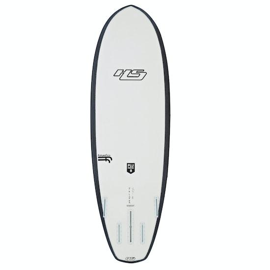 Surfboard Haydenshapes Plunder FF