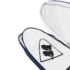 FCS Double Long Board Surfboard Bag
