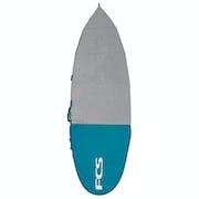 FCS Dayrunner 3DXFIT All Purpose Board Surfboard Bag