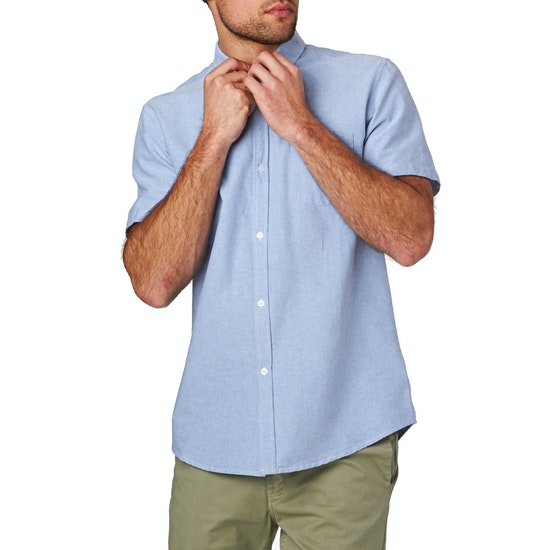 SWELL Dress Short Sleeve Shirt