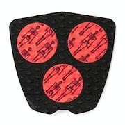 Gorilla 3 Dot Heritage Grip Pad