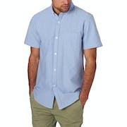 SWELL Dress Short Sleeve Shirt