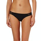 Seafolly Active Multi Rouleau Brazilian Bikini Bottoms