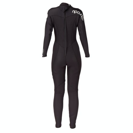 Rip Curl Omega 3/2mm Back Zip Wetsuit