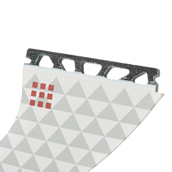 Futures Pancho Control Series Thruster Fin