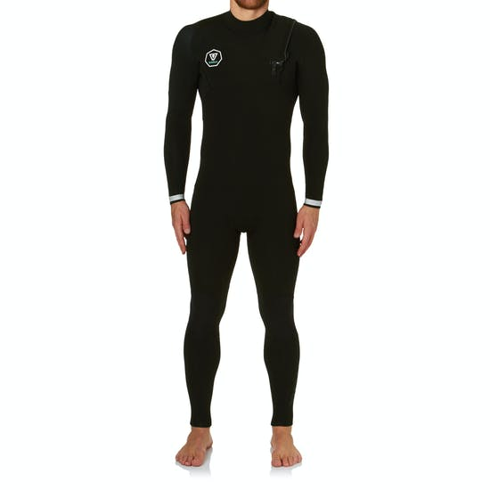 Vissla 3-2mm Seven Seas Chest Zip Wetsuit