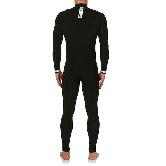 Vissla 3-2mm Seven Seas Chest Zip Wetsuit
