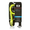 Ocean and Earth Pro Comp 6ft Surf Leash - Yellow