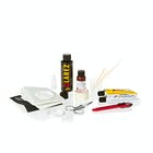 Solarez Polyester Pro Travel Kit Surf Repair