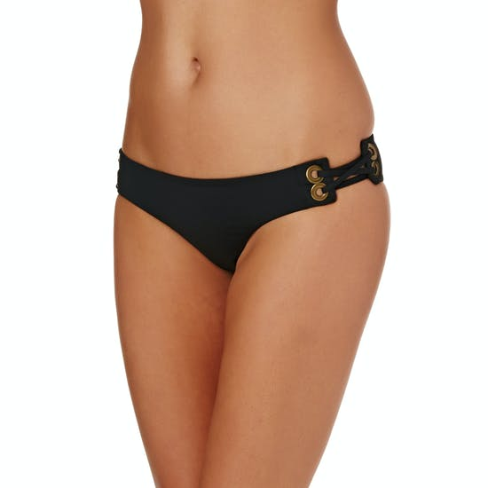 Amuse Society Flin Skimpy Bikini Bottoms