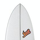 Lib Tech X Lost Round Nose Fish Redux Surfboard