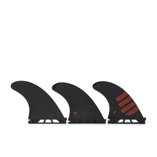 Futures F4 Alpha Thruster Fin