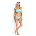 Seafolly Tie Side Hipster Bikini Bottoms