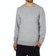 SWELL Basic Crew Sweater
