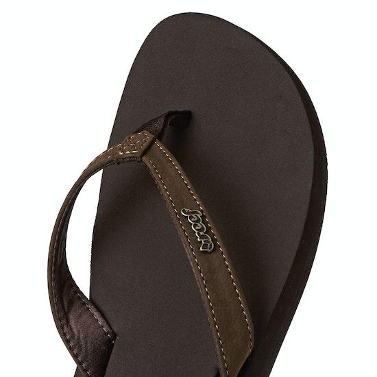 Sandálias Senhora Reef Cushion Luna