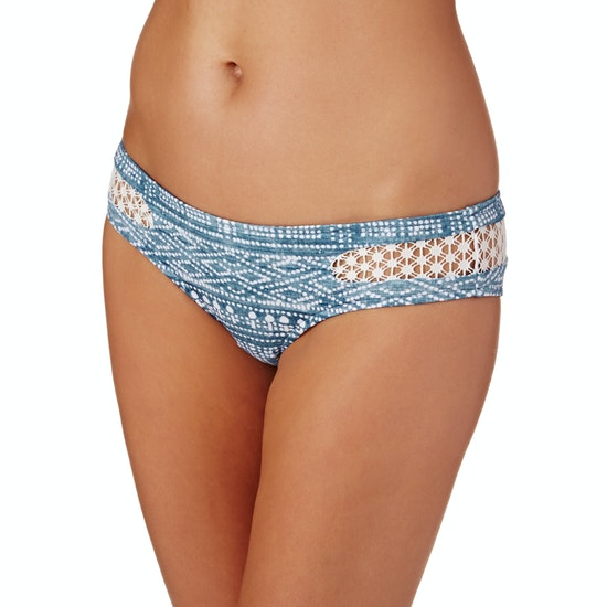 Rip Curl High Tide Luxe Hipster Bikini Bottoms