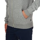 SWELL Basic Zip Hoody