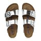 Birkenstock Arizona Leather Soft Footbed Narrow Sandals